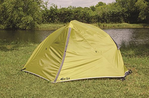 Amazon.com  Texsport First Gear Single One Person Three Season Backpacking Tent  Lightweight Backpacking Tent  Sports u0026 Outdoors & Amazon.com : Texsport First Gear Single One Person Three Season ...