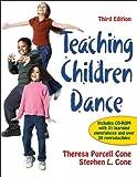 Teaching Children Dance-3rd Edition