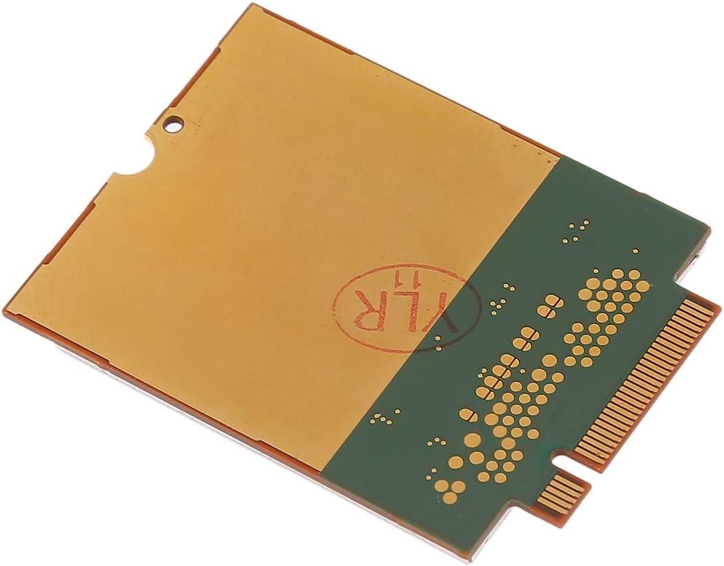 4G Card for Lenovo Laptop ThinkPad P50 P50S P40 Yoga L460 T460 T460P T460S Durable EM7455 Sierra Wireless FDD//TDD LTE Cat6 4G Module