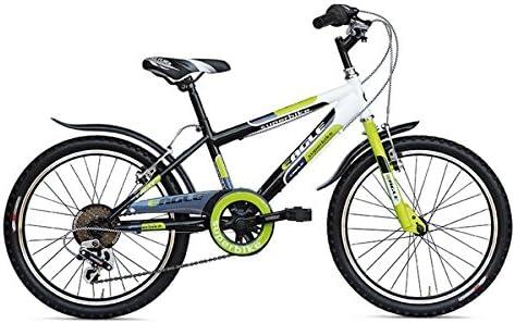 Eagle Mtb Bicicleta 20\