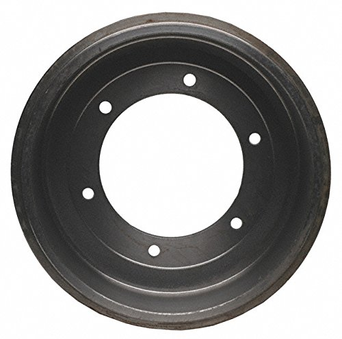 ACDelco 18B312 Professional Front Drilled Brake Drum