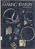 img - for The Art of Making Jewelry by Takashi Wada (1975-04-03) book / textbook / text book