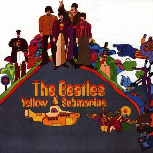 Yellow Submarine (Original Motion Picture Soundtrack)