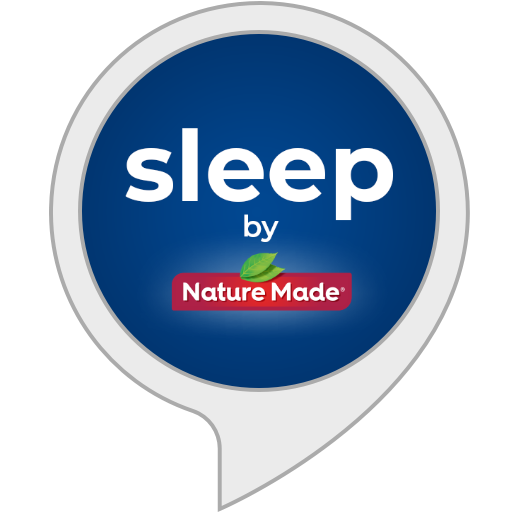 Sleep by Nature Made