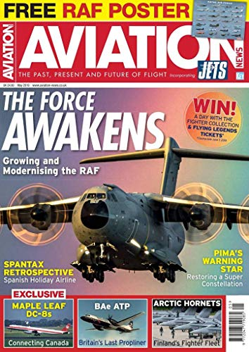 Aviation News incorporating JETS Magazine ()