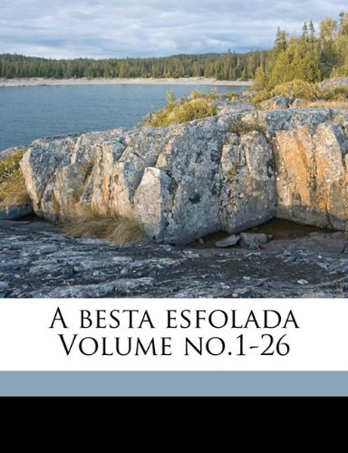 Read Online A besta esfolada Volume no.1-26 (Portuguese Edition) ebook