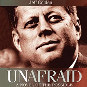 Unafraid Audiobook