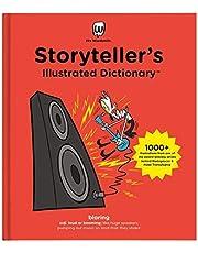 Storyteller's dictionary UK (Slim Edition)