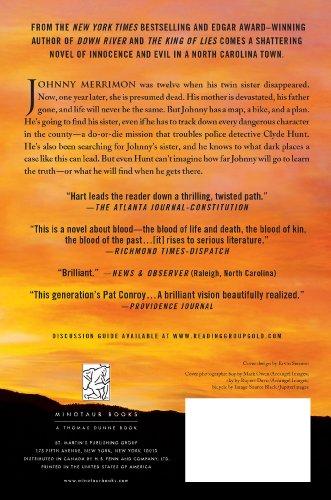 The-Last-Child-A-Novel