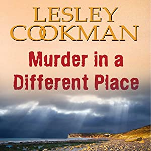 Murder in a Different Place Audiobook