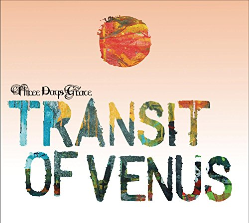 Transit Of Venus (Three Days Grace Cd)