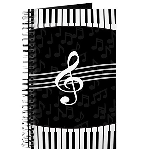 CafePress Stylish designer Notebook Personal