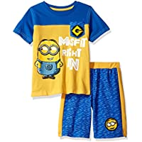9f667156b Best Minion Clothes For Boys to Buy on Flipboard by origamireview