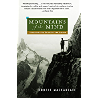 Mountains of the Mind: Adventures in Reaching the Summit (Landscapes)