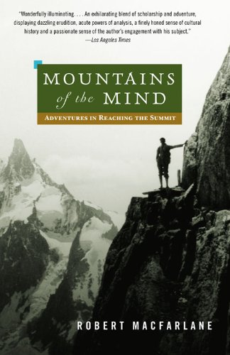 (Mountains of the Mind: Adventures in Reaching the Summit (Landscapes))