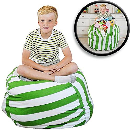 Green Bags Storage - 6