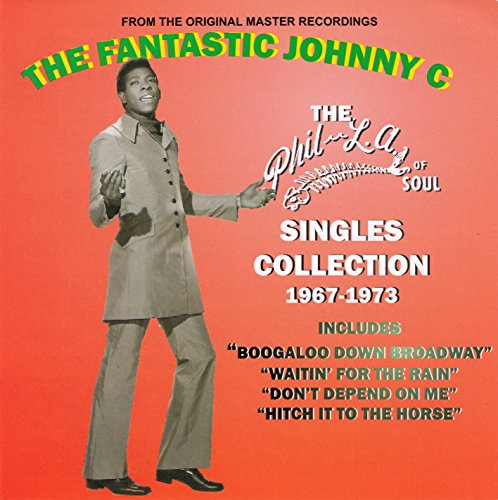The Phil-LA of Soul Singles Collection 1967-1973