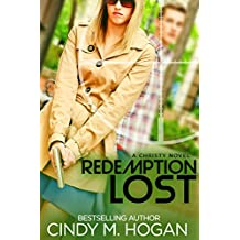 Redemption Lost (The Watched Series Book 8)