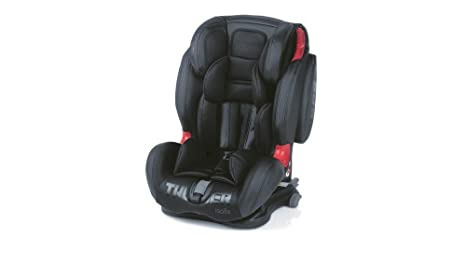 Be Cool by Jane seggiolinio coche Isofix Thunder SPS Memory ...