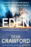 """""""EDEN (Eden Trilogy)"""" av Dean Crawford"""