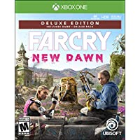 Far Cry New Dawn - Deluxe Edition - Xbox [Digital Code]