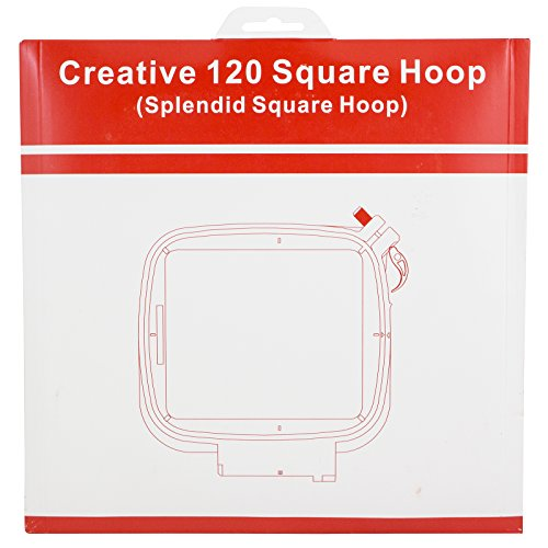Sew Tech Embroidery Hoop