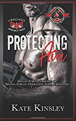Protecting Ava (Special Forces: Operation Alpha)