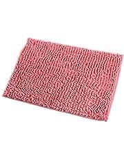 IVYRISE Bathroom Anti-Slip Bath Mat Skid Resistance Show Rug Carpet