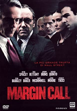 Margin Call Simon Baker