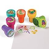 Fun365 Dinosaur Stampers