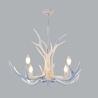 Candelabros luces/campo araña araña bar lámpara de mesa de leche ...