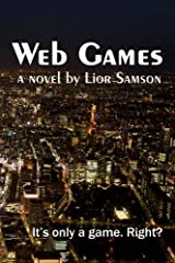Web Games Paperback