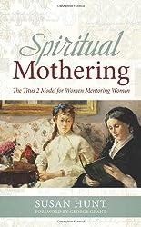 SPIRITUAL MOTHERING PB