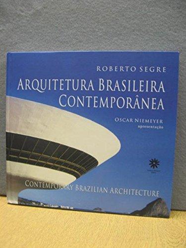 Arquitetura Brasileira Contemporanea