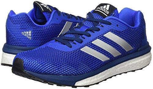 Pour Baskets Adidas Azumis Plamet Bleu bleu Vengeful Hommes M qEq6Stw