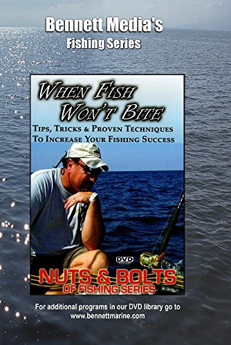 Fishing:  When Fish Won't Bite (Umbrella Omega)