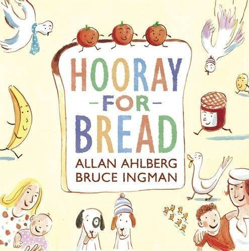 Hooray for Bread of unknown on 07 February 2013