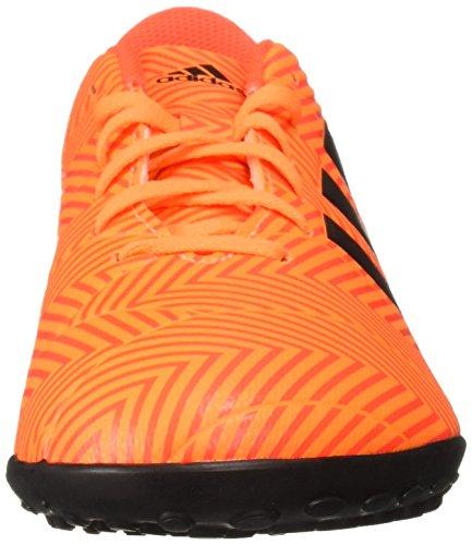 Shoe adidas Men's Soccer Solar Red Nemeziz Zest Black 18 Tango Turf 4 0AZp0fB