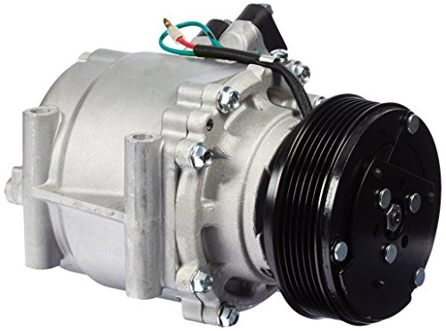 2004 Honda Civic A/c (Four Seasons 78613 New A/C Compressor with Clutch)