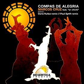 Amazon.com: Compas de Alegria (feat. Er Chichi) [Dub Mix