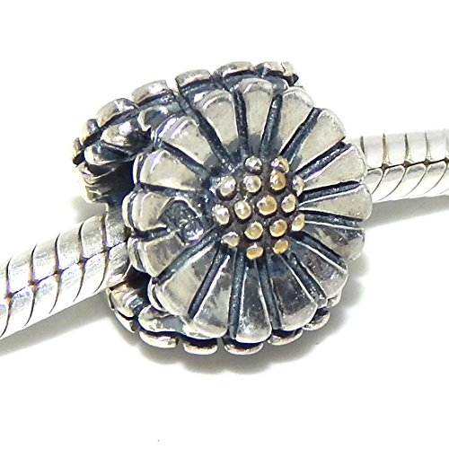 pro-jewelry-925-sterling-silver-three-sided-sunflower-charm-bead