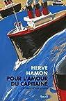 Paquebot II : Pour l'amour du capitaine par Hamon