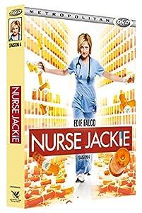"Afficher ""Nurse Jackie - Saison 4"""