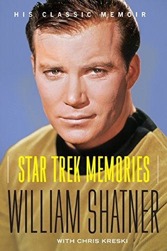 Download Star Trek Memories pdf epub