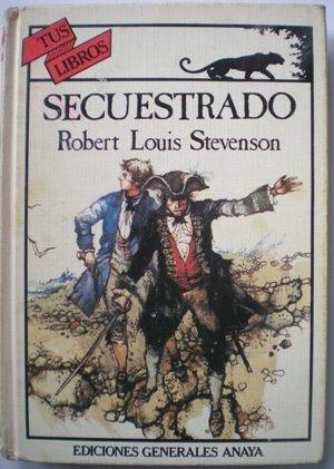 Descargar Libro Secuestrado Robert Louis Stevenson