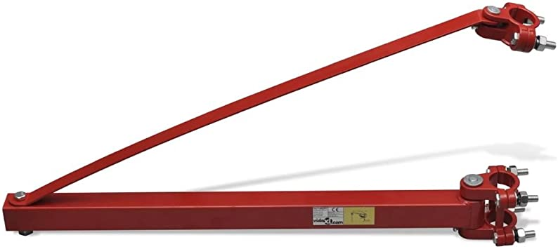Marco para polipasto 600 kg: Amazon.es: Bricolaje y herramientas