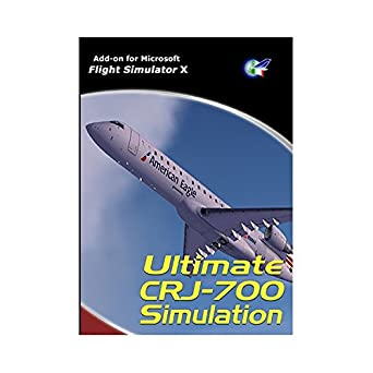 Perfect flight ultimate crj700 simulation dating