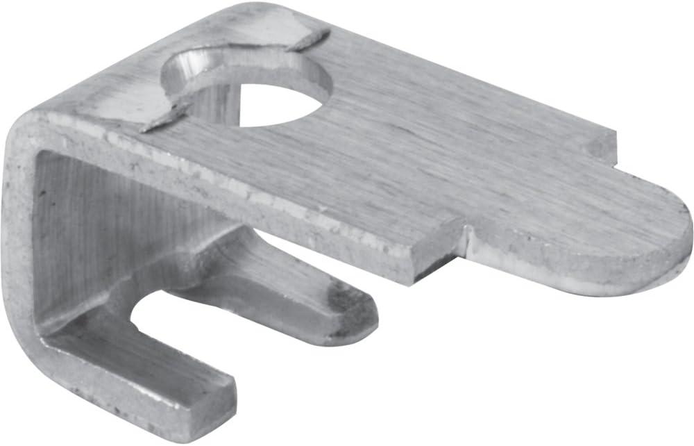 Diecast//Zinc Pack of 25 Prime-Line MP5503 Window Screen Clip 5//16-Inch 25 Piece