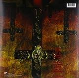 Seasons in the Abyss 180 Gram Green Vinyl
