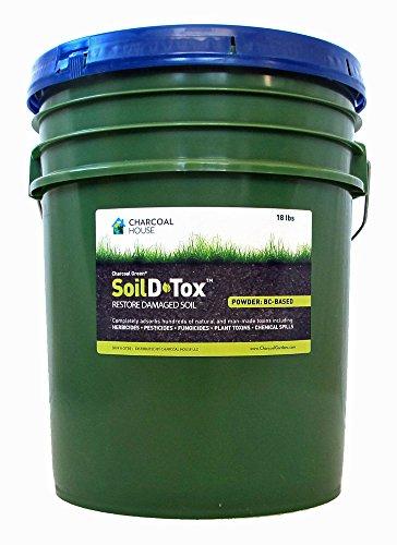 soil d toxtm bc